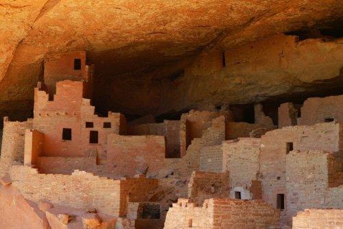 Mesa Verde certified as an International Dark Sky Park