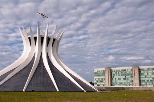 UNESCO World Heritage Sites in Brazil
