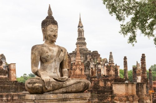 UNESCO World Heritage Sites in Thailand