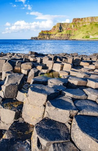 UNESCO World Heritage Sites in United Kingdom of Great Britain and Northern Ireland