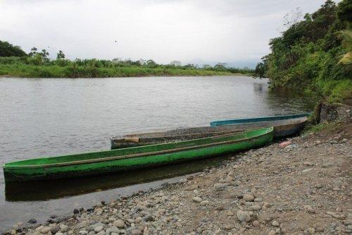 UNESCO World Heritage Sites in Costa Rica