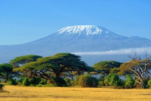 UNESCO World Heritage Sites in United Republic of Tanzania
