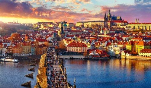 UNESCO World Heritage Sites in Czechia