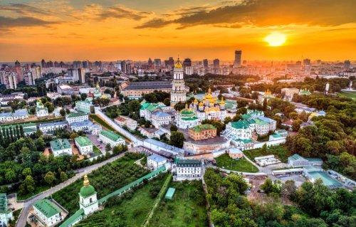 UNESCO World Heritage Sites in Ukraine