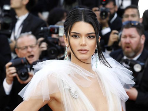 Kendall Jenner helps Kenneth Cole launch The Mental Health Coalition | GLOBAL HEROES MAGAZINE