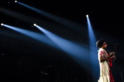 Jazz singer Melody Gardot seeks digital orchestra to beat coronavirus blues | GLOBAL HEROES MAGAZINE