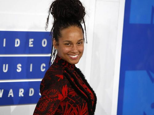 Alicia Keys wants women to ditch the guilt and embrace self-care