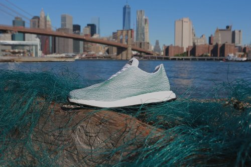 adidas x Parley: Saving the Oceans Through Sports | GLOBAL HEROES MAGAZINE