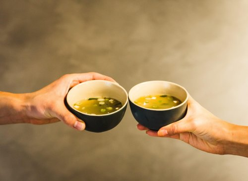 Miso soup might be the one comfort food that helps you live longer | GLOBAL HEROES MAGAZINE