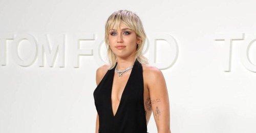 Miley Cyrus entertains health care heroes at TikTok pre-Super Bowl show