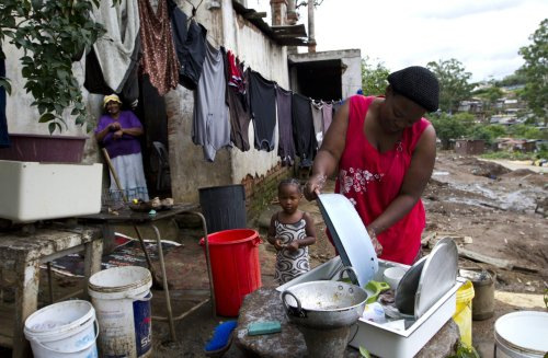Elderly black women in S. Africa win property rights in landmark ruling   GLOBAL HEROES MAGAZINE
