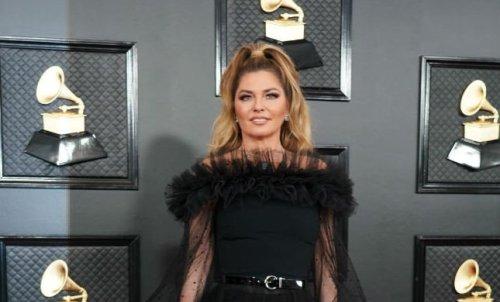 Shania Twain returns to Las Vegas residency