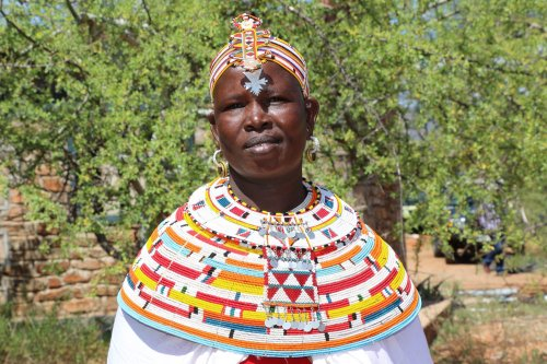 Not Just Beads: Nabiki's Story of Empowerment