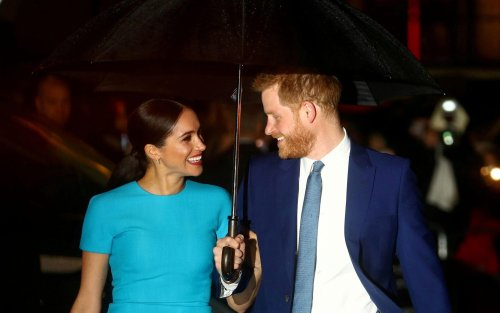 UK's Meghan, Harry ask for COVID vaccine donations to mark son Archie's birthday