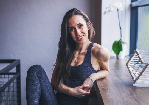 Feel fit and fantastic with this home workout | GLOBAL HEROES MAGAZINE