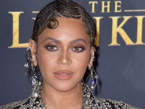 Beyonce and Adidas offer help to Texas storm victims