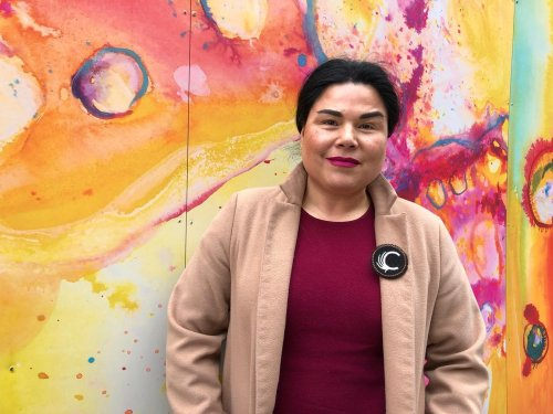 Lipstick to learning: Canada's indigenous women using businesses to end violence | GLOBAL HEROES MAGAZINE