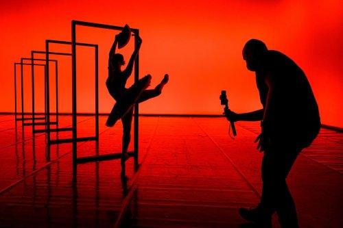 Lithuania's locked-down ballet and opera take to TikTok