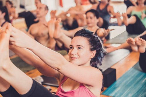 The Power of Yoga: Achieving Self-Care Through a Sense of Community | GLOBAL HEROES MAGAZINE
