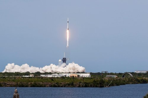 NASA resumes human spaceflight from U.S. soil with historic SpaceX launch   GLOBAL HEROES MAGAZINE
