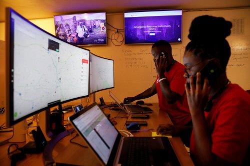 Free ambulance helps save mothers and babies in Kenya lockdown   GLOBAL HEROES MAGAZINE