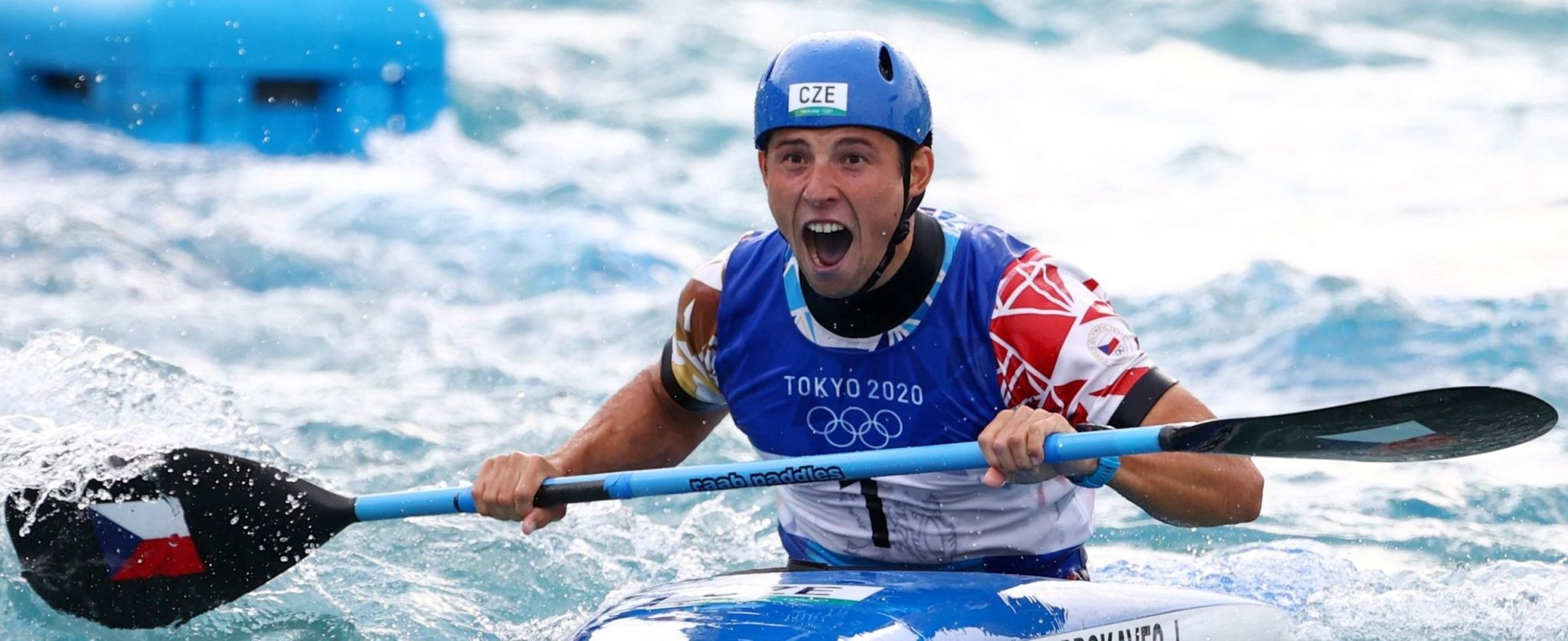 Olympics-Canoeing-Prskavec eases Rio heartache with kayak slalom gold