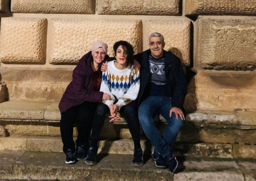 From Damascus to Berlin: A Reuters journalist's quest for family reunion   GLOBAL HEROES MAGAZINE