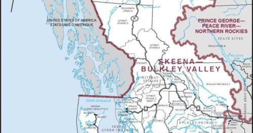 Canada election: Skeena–Bulkley Valley | Globalnews.ca
