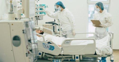 Saskatchewan sets new COVID-19 hospitalization record | Globalnews.ca