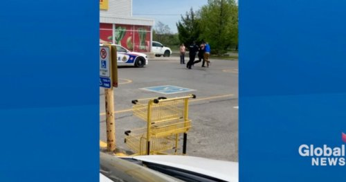 SIU clear Peterborough police officers after man injured during arrest outside grocery store - Peterborough | Globalnews.ca