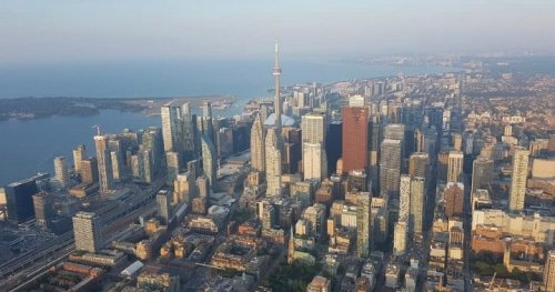 Why living in a big city for a higher salary may not pay off | Globalnews.ca