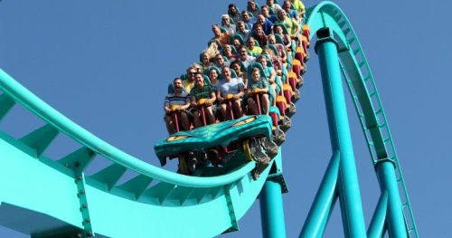 Canada's Wonderland set to reopen in July assuming Ontario moves to Step 2 of reopening plan