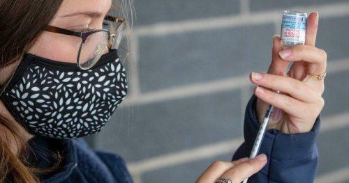 Moderna COVID-19 vaccine safe and protective for kids, company says - National | Globalnews.ca