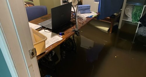 Flooded basement results in total loss for Regina family