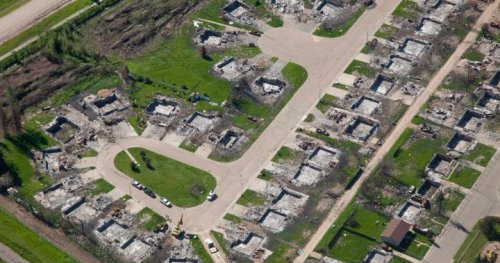 5 things to know about the 2011 Slave Lake wildfire