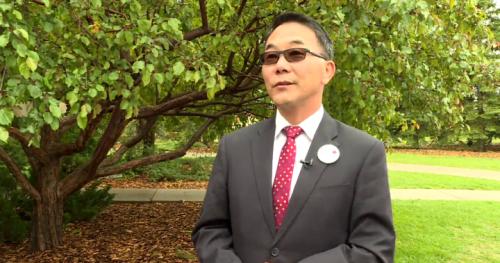 Calgary Coun. Sean Chu responds to misconduct allegations - Calgary   Globalnews.ca