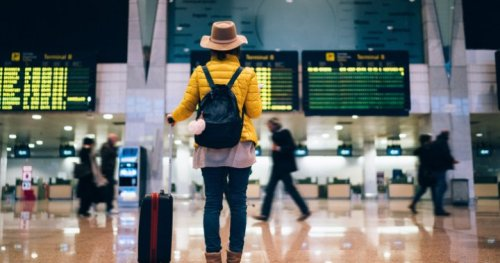 U.S. bound international travellers can use some self COVID-19 tests: CDC