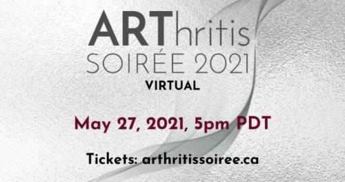 Global BC supports ARThritis Soirée
