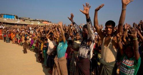 U.S. court orders Facebook to release records of anti-Rohingya accounts to Myanmar probe - National | Globalnews.ca