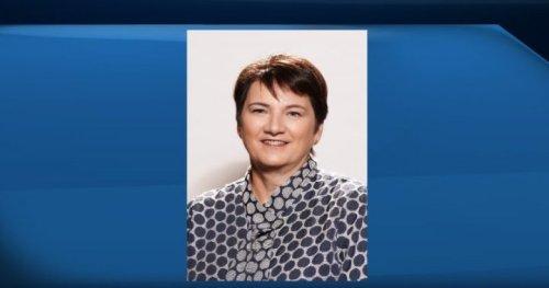 Banff Mayor Karen Sorensen resigns to become independent senator   Globalnews.ca