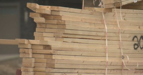 Residential construction site thefts on the rise in Edmonton area - Edmonton | Globalnews.ca
