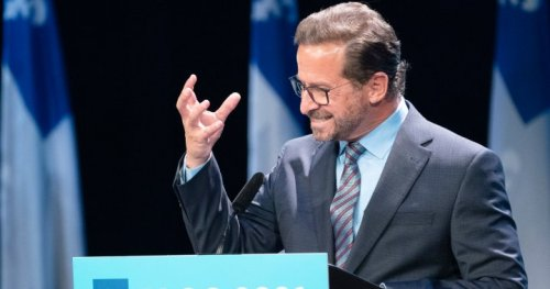 COMMENTARY: Bloc leader's threat to unleash 'fires of hell' over Quebec seat proposal might just backfire - National | Globalnews.ca
