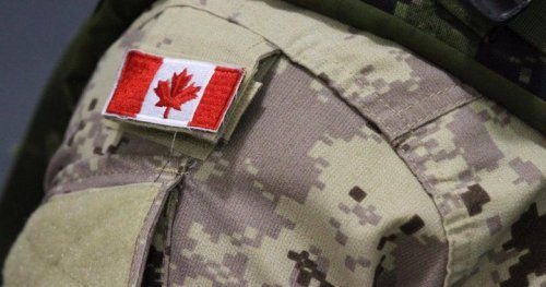 Culture of silence on military sexual misconduct 'emboldens' perpetrators: Expert