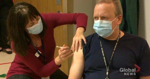 Surveys point to Saskatchewan COVID-19 vaccine hesitancy