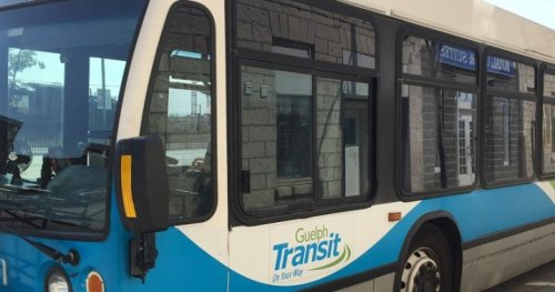 City of Guelph plans to add 4 fully electric transit buses by next summer - Guelph | Globalnews.ca