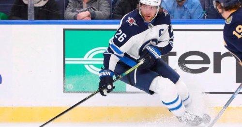 ANALYSIS: Early observations on the Jets' 0-2 start - Winnipeg   Globalnews.ca