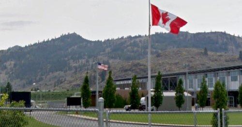 Mayor of Omak, Wash. excited to see Canada-U.S. land border reopening - Okanagan   Globalnews.ca