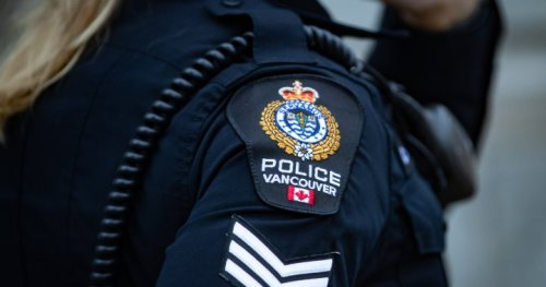 Man hospitalized after being slashed in the face in Vancouver - BC | Globalnews.ca