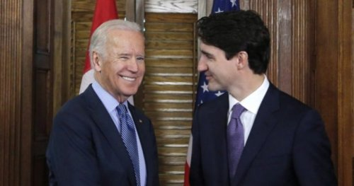 Trudeau talks Olympic soccer, trade and border 'collaboration' in call with Biden | Globalnews.ca