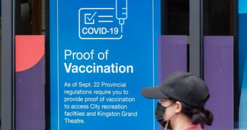 Ontario reports under 400 new COVID-19 cases, 2 more deaths | Globalnews.ca